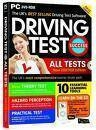 Driving test CD-Rom