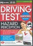 Hazard perception CD-Rom